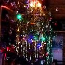 Christmas Tree 2015 by MaeBelle