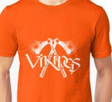 Viking Axe Unisex T-Shirt