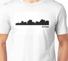 El Paso Unisex T-Shirt