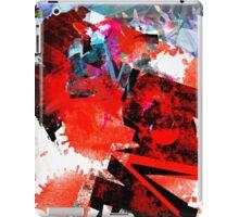 Love-love iPad Case/Skin