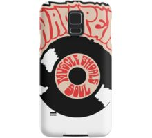 Muscle Shoals Swampers Samsung Galaxy Case/Skin