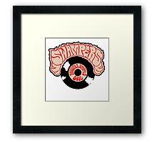 Muscle Shoals Swampers Framed Print