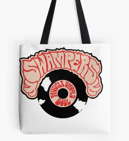 Muscle Shoals Swampers Tote Bag