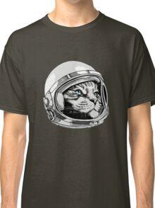 Space Cat Classic T-Shirt
