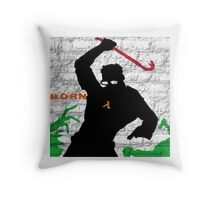 Half-Life 2 Merch Throw Pillow