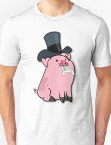 Judge Waddles T-Shirt