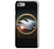 White Canary Legends of tomorrow iPhone Case/Skin