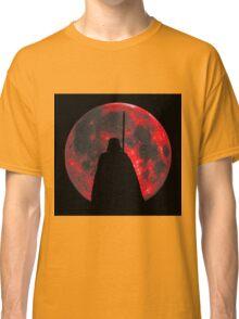 Star Wars: Darth Vader Moon Classic T-Shirt