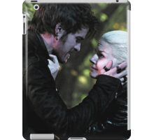 True Love Knows No Bounds iPad Case/Skin