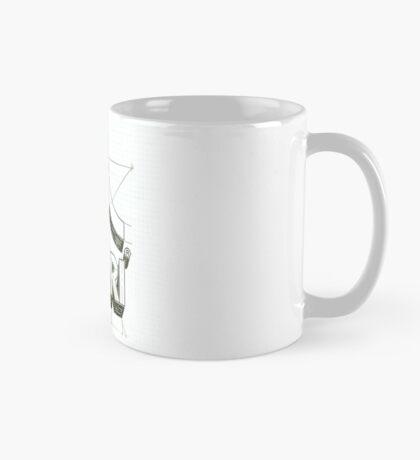 Atari logo Mug