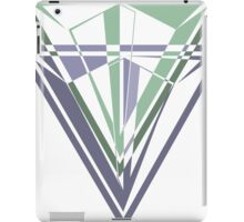 Geometric Inception iPad Case/Skin