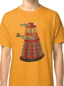 Dalek/ Doctor Who Classic T-Shirt