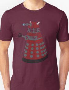 Dalek/ Doctor Who Unisex T-Shirt