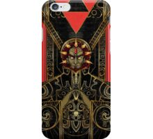 Ganondorf The Demon King iPhone Case/Skin