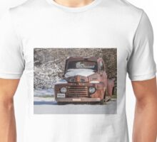 Old Ford Truck 2014-1 Unisex T-Shirt