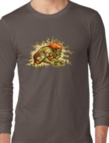 Blanka Long Sleeve T-Shirt