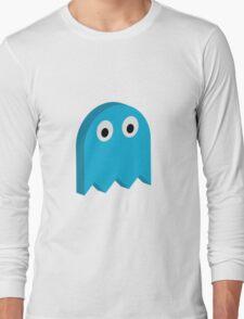 Pacman Inky Long Sleeve T-Shirt