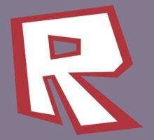 ROBLOX Classic R Kids Tee