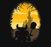 Tale of the Shovel Knight Unisex T-Shirt