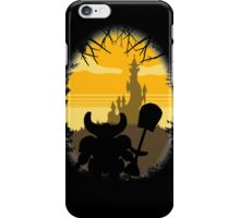 Tale of the Shovel Knight iPhone Case/Skin