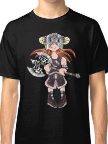 Dovahkiin(Girl) Classic T-Shirt