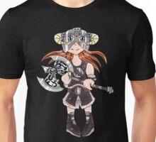 Dovahkiin(Girl) Unisex T-Shirt