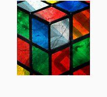 Ancient Cubes Unisex T-Shirt