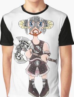 Dovahkiin(Boy) Graphic T-Shirt