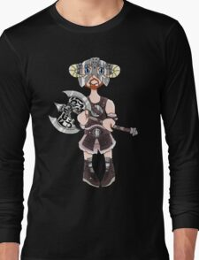 Dovahkiin(Boy) Long Sleeve T-Shirt