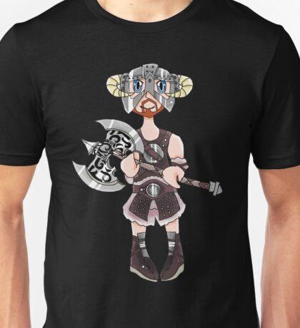 Dovahkiin(Boy) Unisex T-Shirt