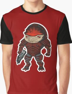 Krogan Graphic T-Shirt