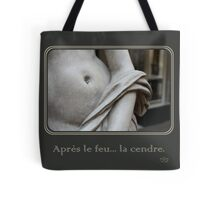 Solitude // Au Passage Pommeraye Tote Bag