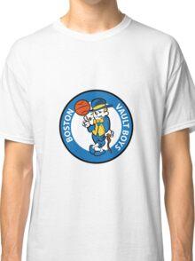 Boston Vault Boys Classic T-Shirt