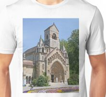 Jak Church, Budapest Unisex T-Shirt