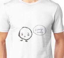College Sucks Unisex T-Shirt