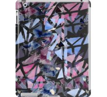 Effective Reality Rearranged iPad Case/Skin