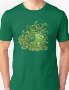 "Bulbasaur ""Pokemon"" T-Shirt"
