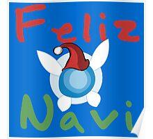 Feliz Navi! Poster