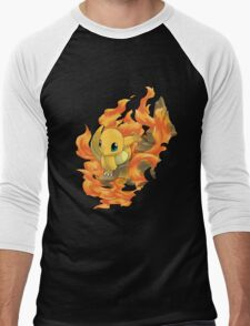 "Charmander ""Pokemon"" T-Shirt"