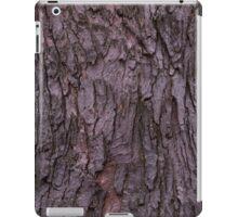 Silver Maple (purple) iPad Case/Skin