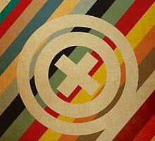 On Target by Matti Harrod