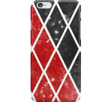 Harley Quinn Print iPhone Case/Skin