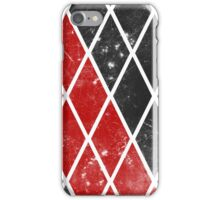 Harley Quinn Print iPhone Case/Skin
