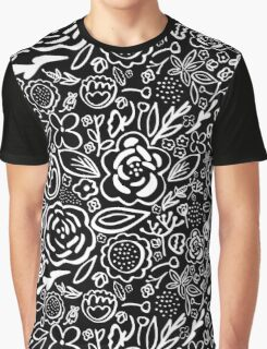 A Profusion of Flowers III Graphic T-Shirt
