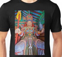 Gate of the Four Heavenly Kings Unisex T-Shirt