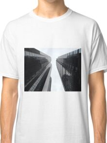 Skyscrapers, Philadelphia, Pennsylvania Classic T-Shirt