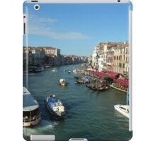 Almost A Birds Eye View! iPad Case/Skin