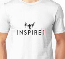 Inspire 1  Unisex T-Shirt