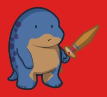 Quaggan fight YooOoOOoou One Piece - Long Sleeve