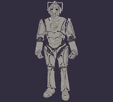 Cyberman/ Doctor Who Unisex T-Shirt